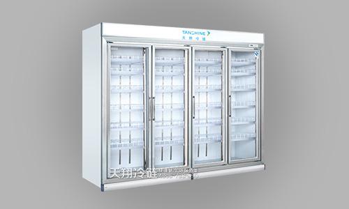 天翔冰柜:水果保鲜柜在使用的时候需要注意些什么?