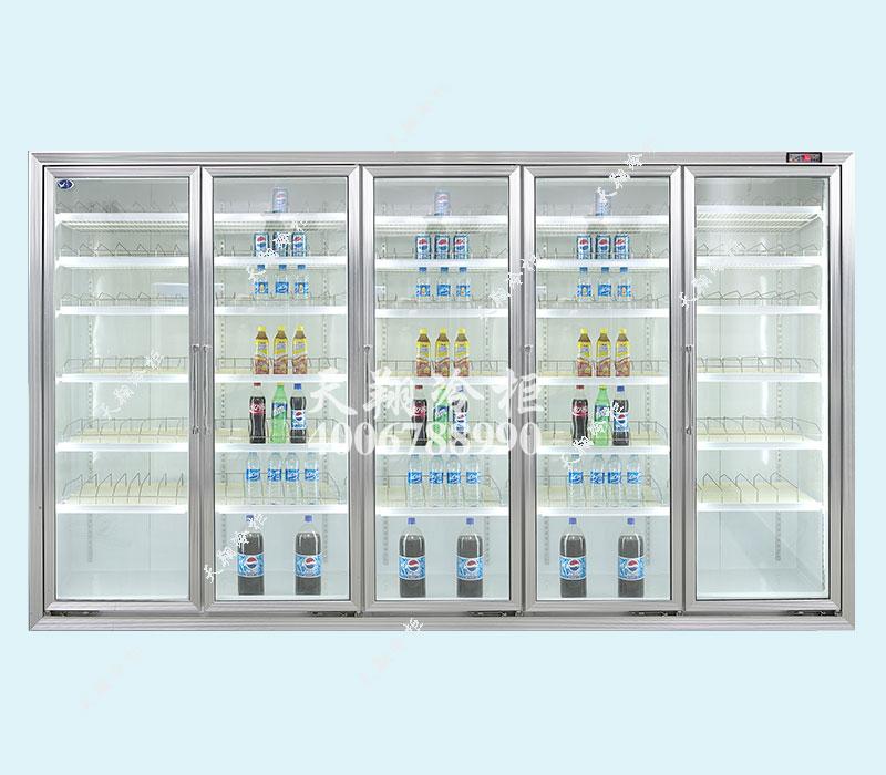 超市展示冰柜价格_哪个牌子冰柜好_冷藏展示柜