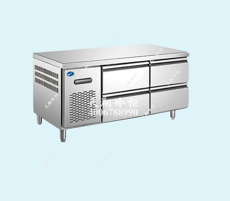 beplay首页尺寸,卧式冰柜,商用保鲜柜,深圳冰柜