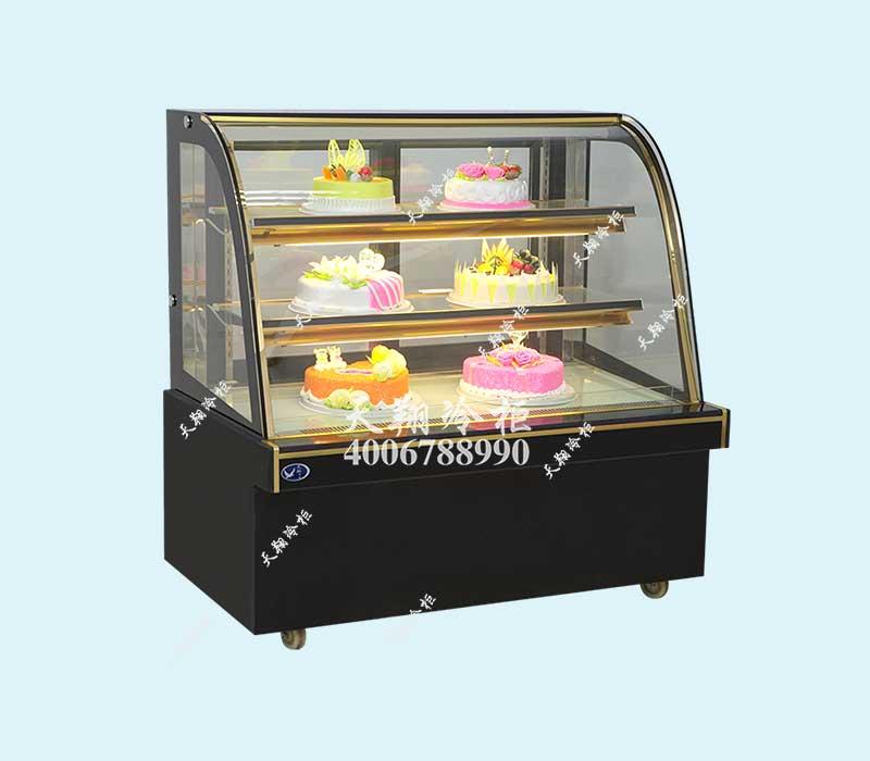 蛋糕展示柜,深圳蛋糕柜,蛋糕保鲜柜,大理石蛋糕柜