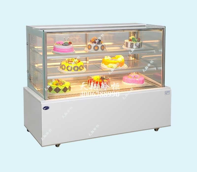 蛋糕展示冷柜,保鲜柜价格,蛋糕冷柜,生日蛋糕柜
