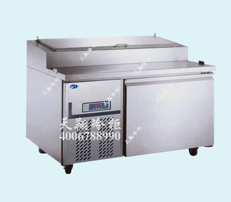 冷藏柜,比萨冷柜,卧式冰柜,冷柜报价