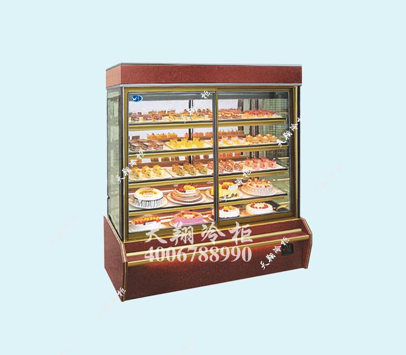 立式保鲜柜,蛋糕展示冷柜,烘焙设备,冷柜价格