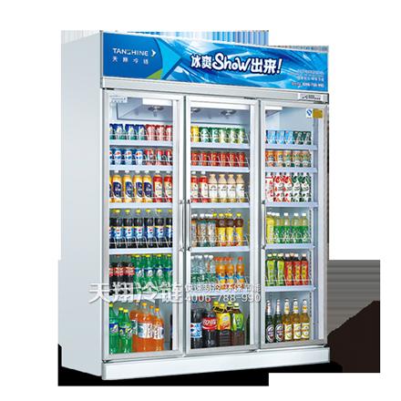 三门冰柜,三门冰柜价格,深圳冰柜,展示beplay首页报价