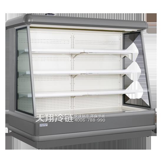 保鲜柜,风幕柜,水果保鲜柜,立式保鲜柜