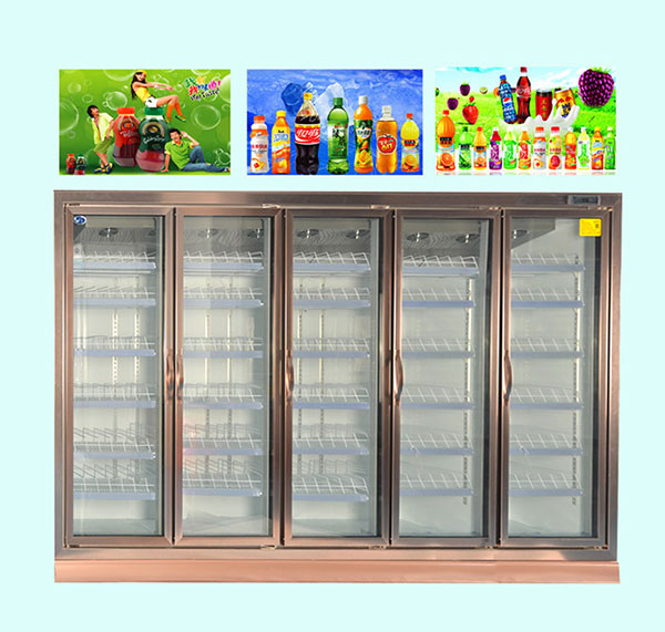天翔冰柜:便利店冷柜的购买知识大全