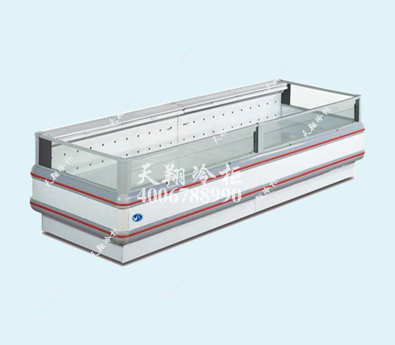 天翔冰柜:购买超市冷柜的四个误区