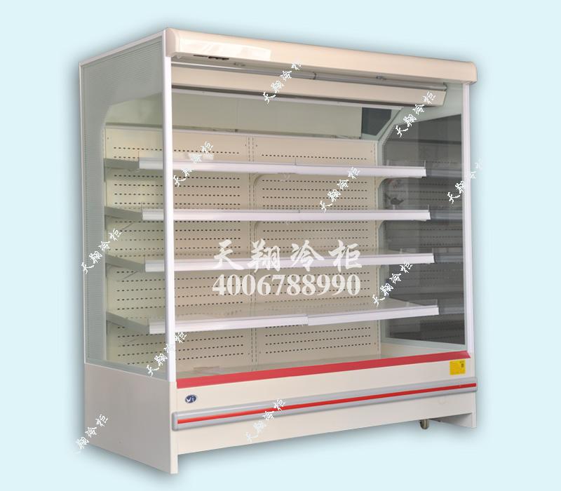 天翔冰柜:商用冷柜选购时常看的几个因素